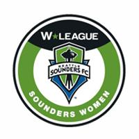 Sounders Women