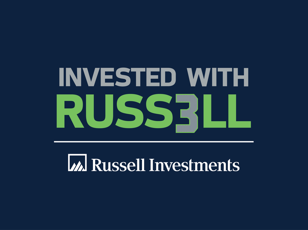 Learn more the partnership on the official  Invested with Russell  website.