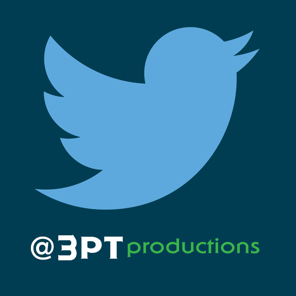 Each Tuesday on our Twitter account (@3ptproductions), we post a #TuesdayTip relevant to the sports marketing and production industry.  Our goal is to share best practices with game directors, producers and stage managers across the country.