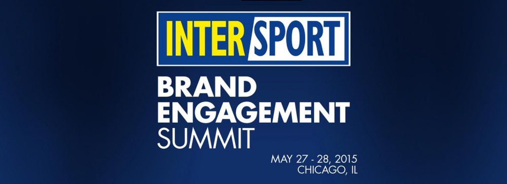 The 4th Annual Intersport Brand Engagement Summit in downtown Chicago last week was an impressive lineup of speakers who brought some great knowledge to the conference. A few quotes and topics really stood out over the two days.