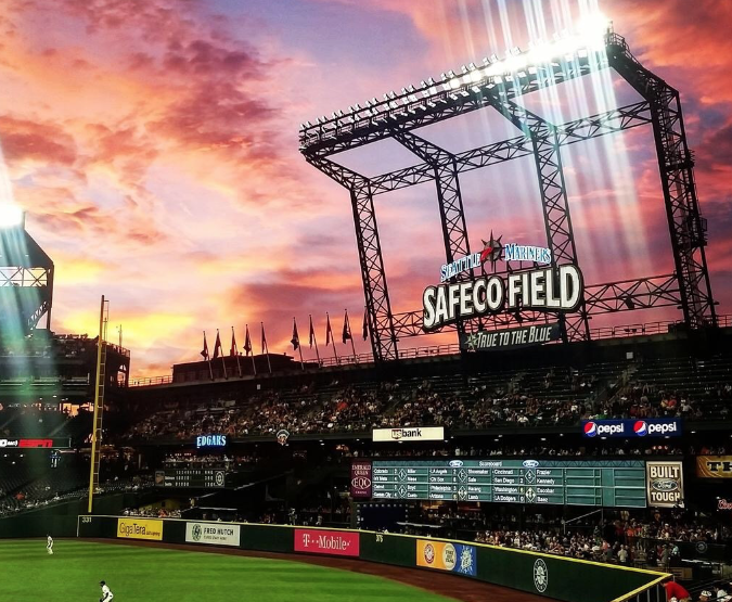 Despite the challenges of team performance, the Seattle Mariners have kept their Fan Experience fresh through creative promotions and stadium upgrades.
