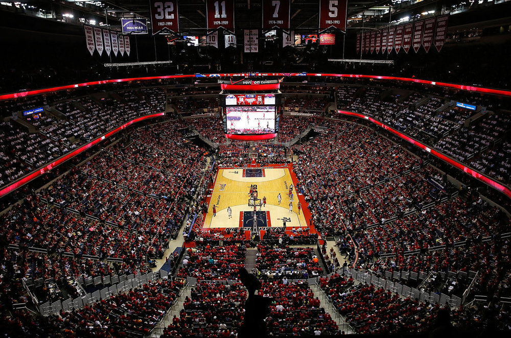 Consulting_Washington Wizards_2016 Verizon Center.jpg