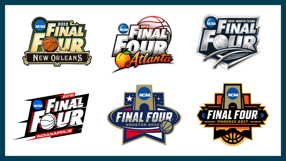 Our involvement with Turner Sports Final Four events began just one month into our company's launch and has continued to grow ever since.