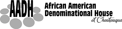 The African - American Denominational House (AADH)