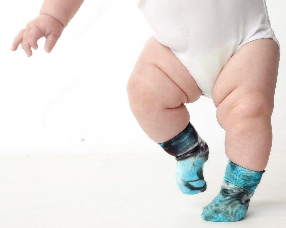 BAMBOO BABY SOCKS