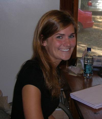 Julia Clark