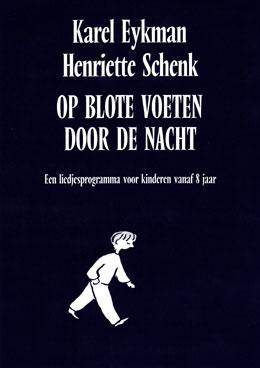 Kinderboekenweek, Tournee langs scholen in Nederland