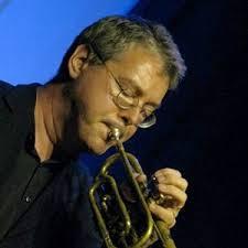 Menno Daams in Jazzclub de Badcuyp