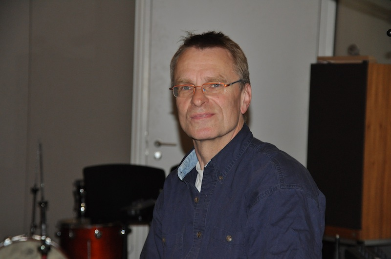 Hans Braber