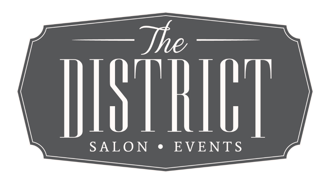 The District Salon & Events