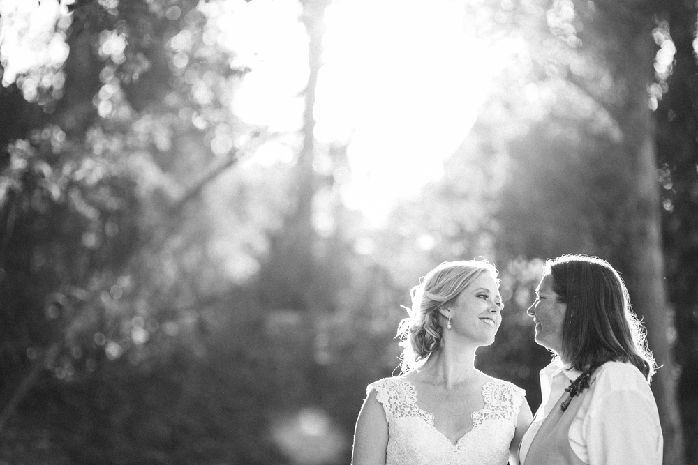 Leeta & Kym, Orange County, CA