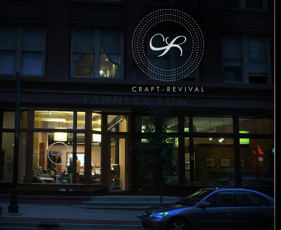 Craft-Revival - Grand Rapids, MI
