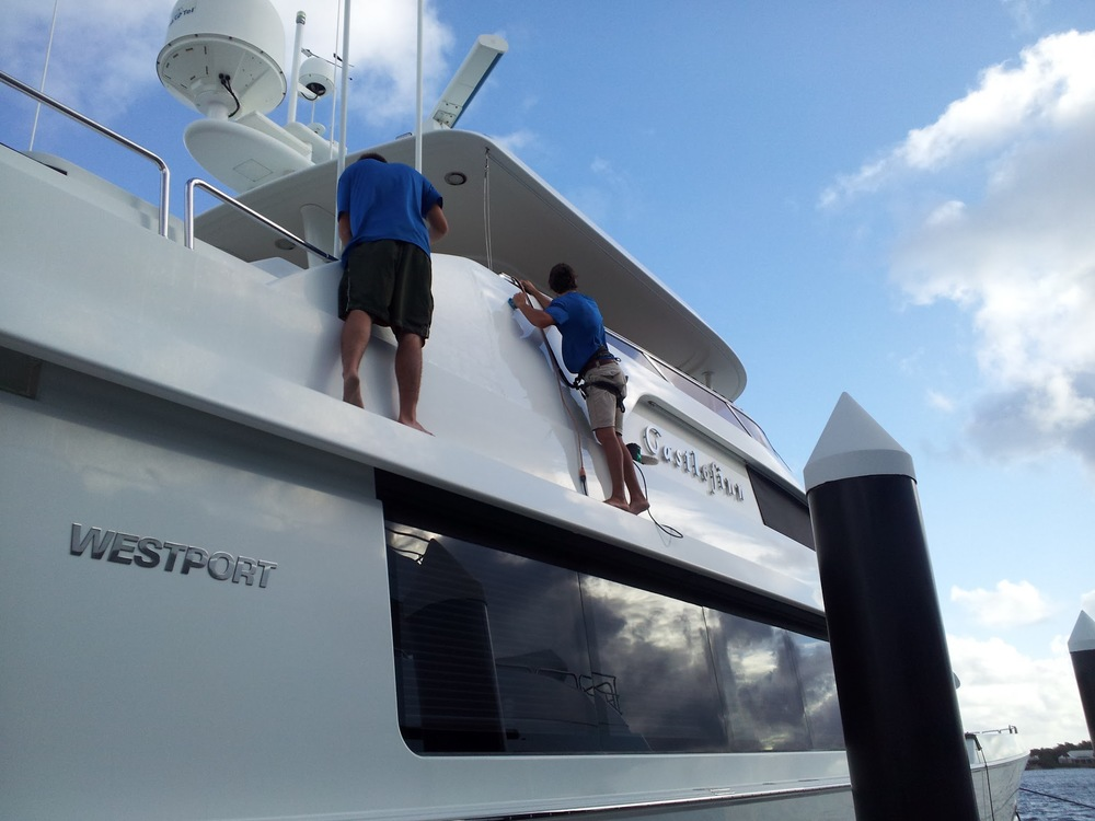 Castlefinn Starboard upper