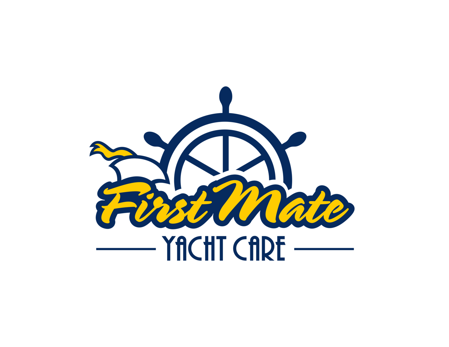 First Mate Yacht Care