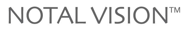 Notal Vision logo