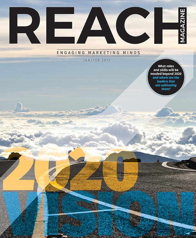 2020 Vision -