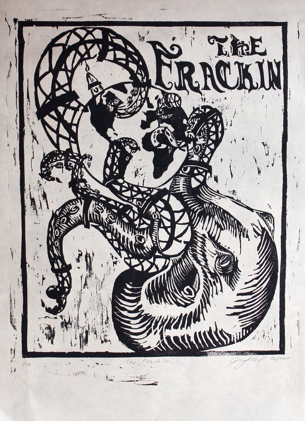 The Frackin