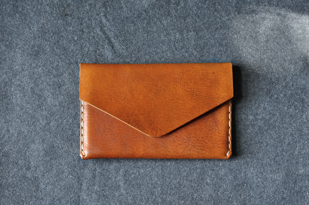 Small Traveler Notebook Wallet