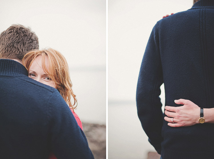 Northern Ireland wedding blog engagement feature