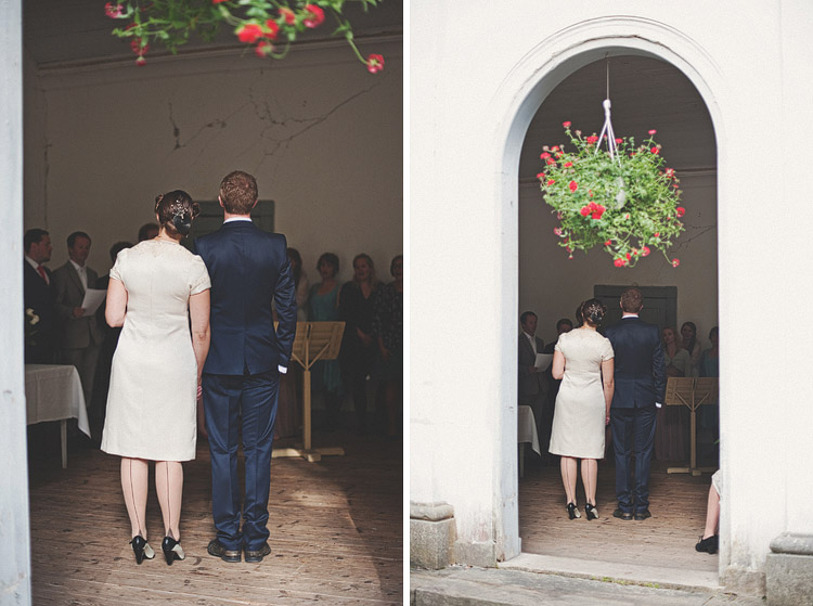 swedish wedding choir
