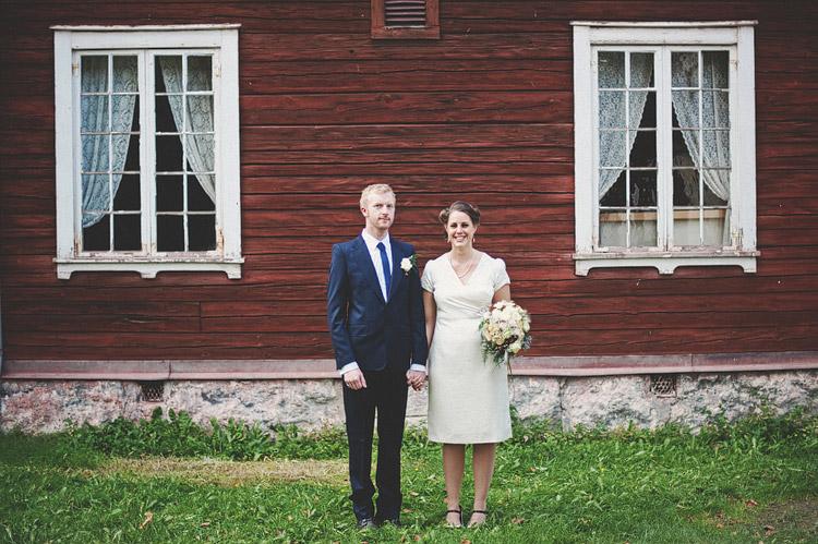 this modern love swedish wedding photography