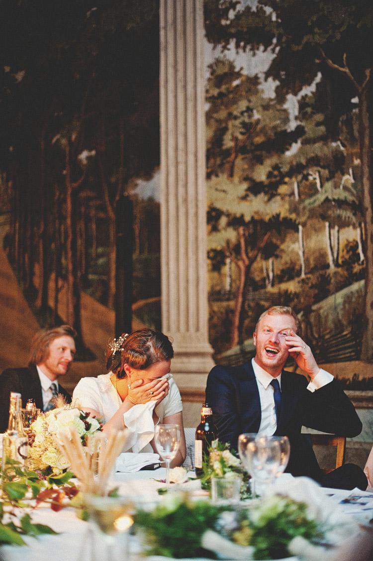 wedding speeches northern ireland