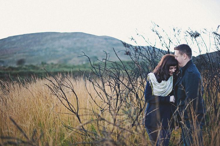 Alternative wedding photography Northern Ireland