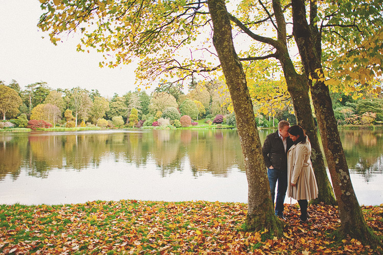 Mount Stewart wedding photographer Northern ireland