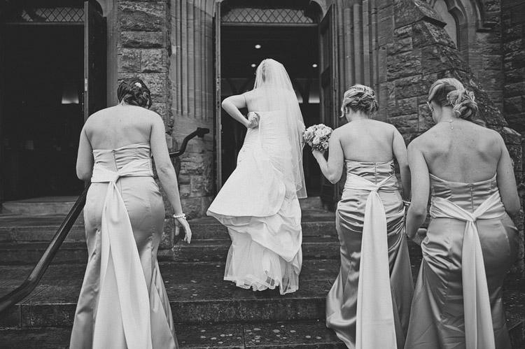 Northern Ireland wedding blog