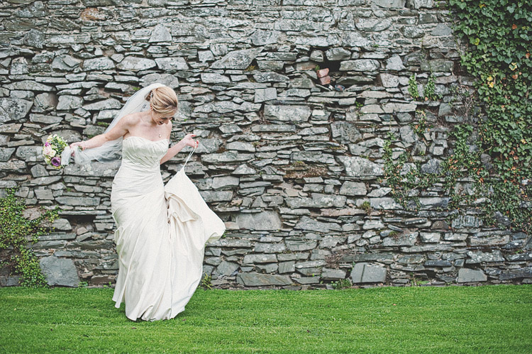 Ballydugan Mill wedding photographer
