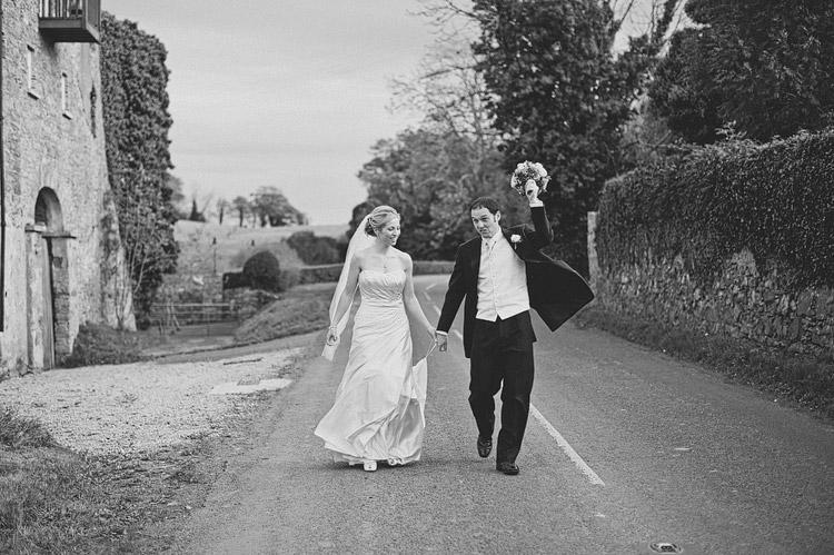 Ballyduggan Mill wedding photographs