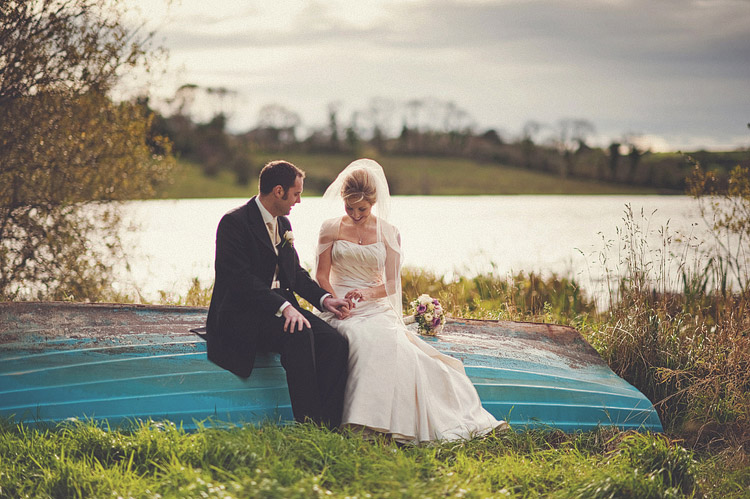 Vintage wedding photographers Ireland