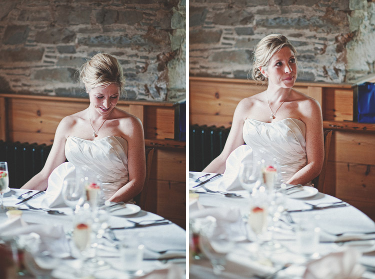 Rustic wedding photographer Northern Ireland