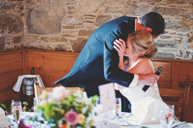 Rustic Mill Wedding Northern Ireland