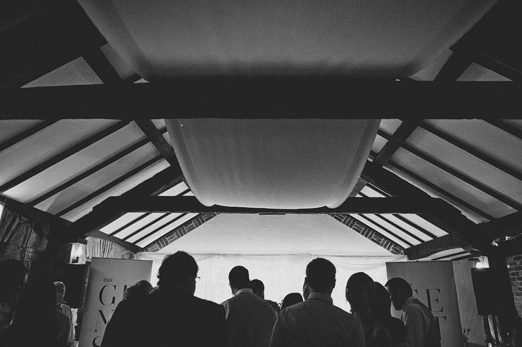 The Gents Wedding Band at Ballydugan Mill Wedding Ireland