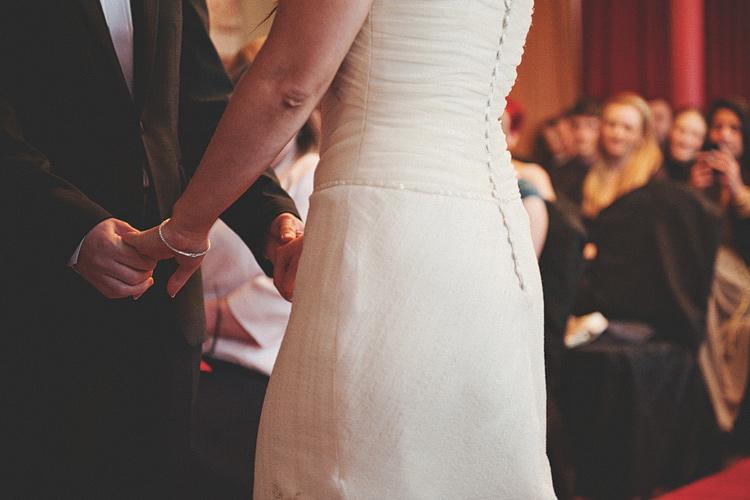 Ten Square wedding photographs Belfast
