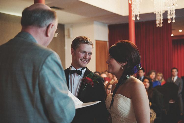 Belfast wedding photographs