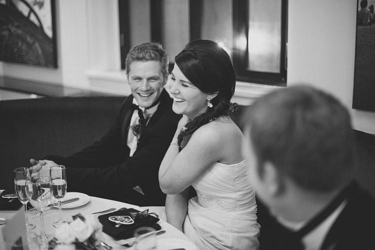 Belfast city centre wedding photographer