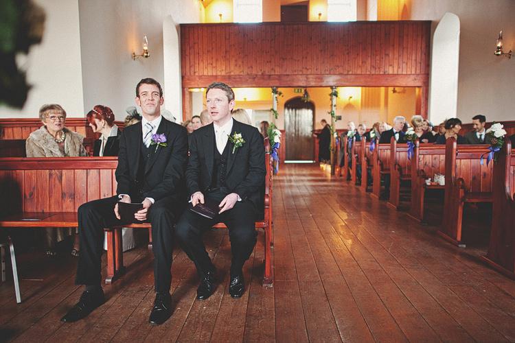 Omagh Meeting House wedding