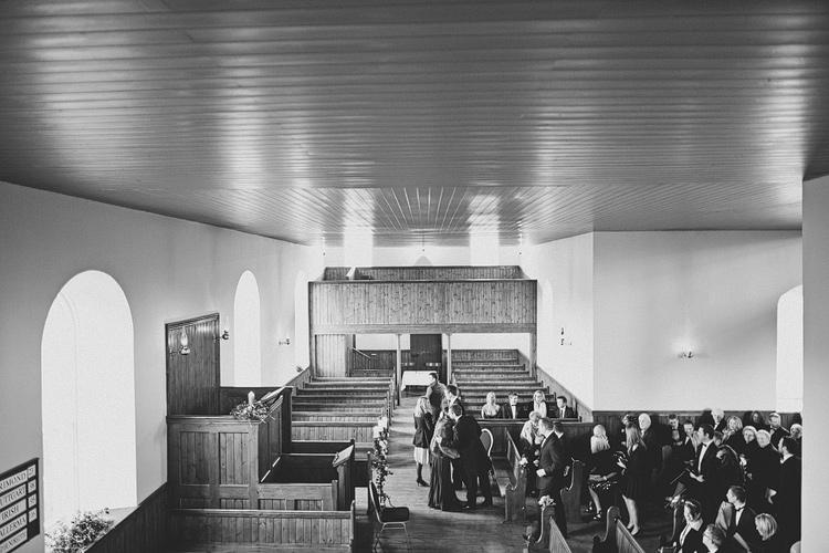 Omagh Meeting House wedding photographs