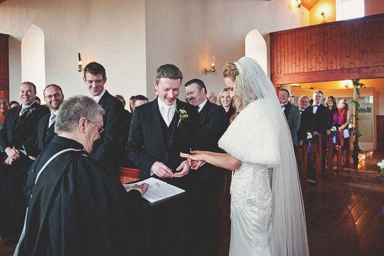 Ulster Folk Museum wedding photos