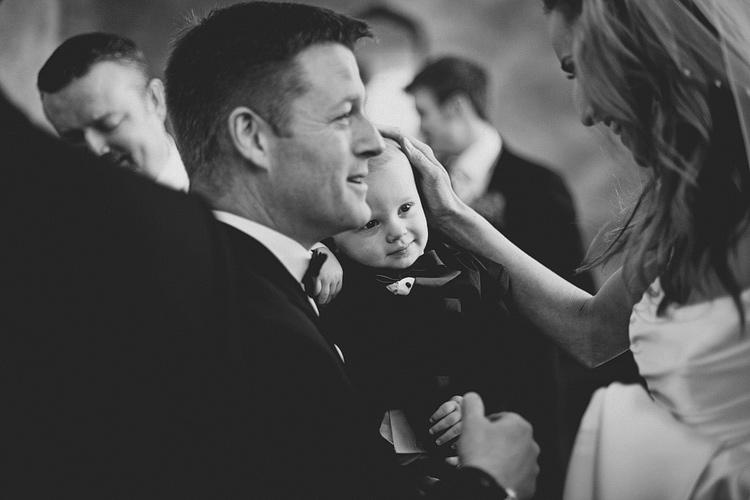 Quirky wedding photography Ireland