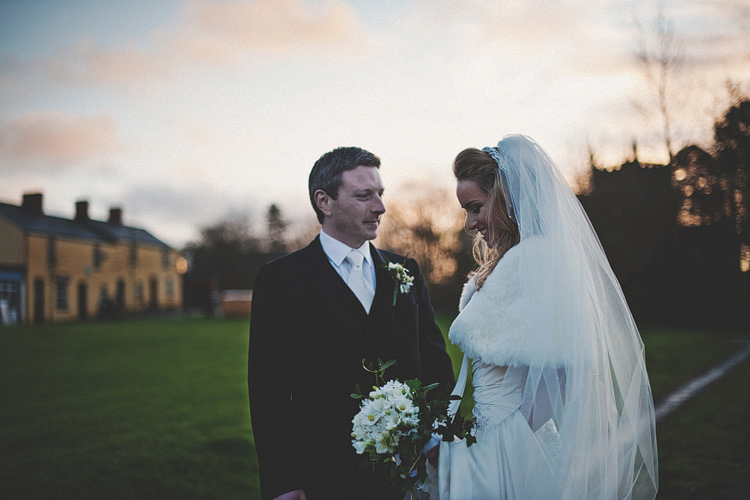Quirky wedding photographs Northern Ireland
