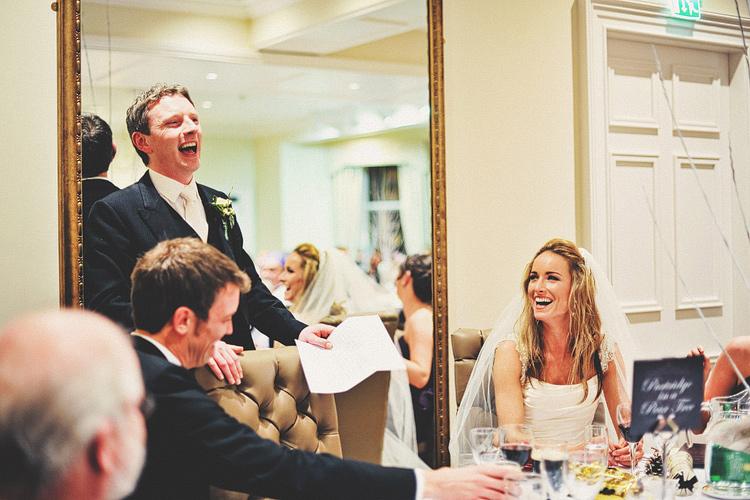 Contemporary wedding photography Northern Ireland