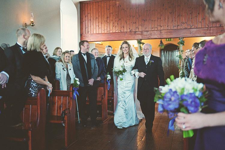Fresh wedding photography Northern Ireland
