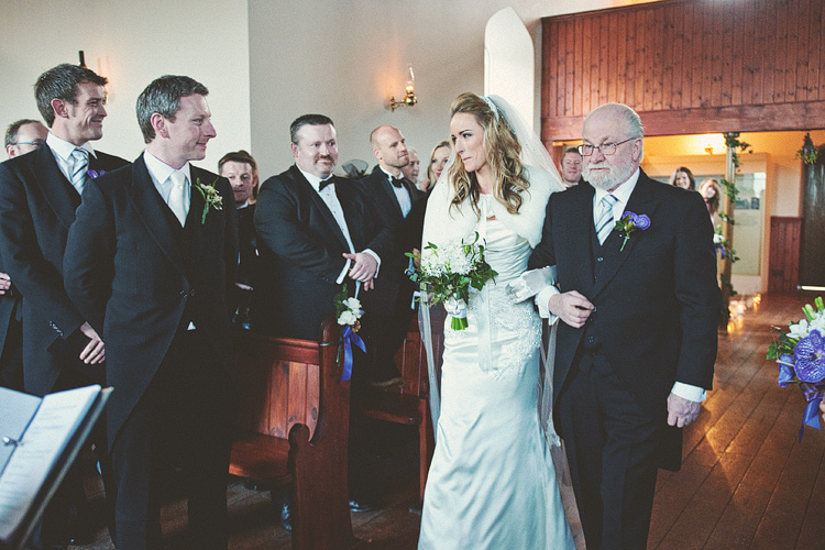 Ulster Folk and Transport Museum wedding photos