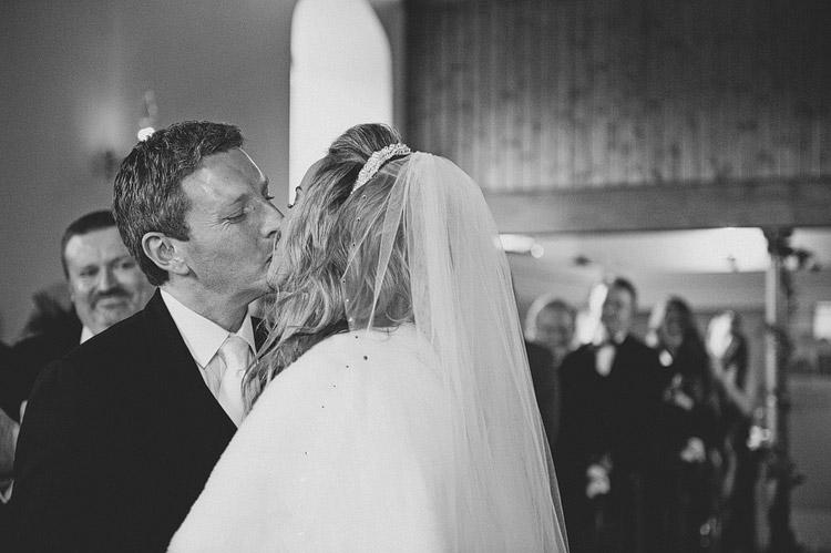 Documentary wedding photographs Northern Ireland