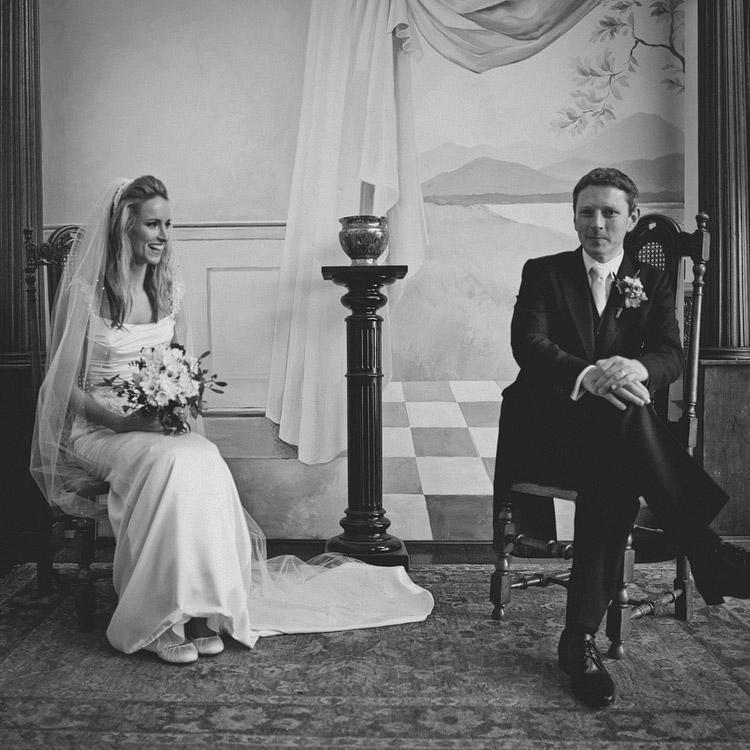Vintage Victorian wedding photographer Northern Ireland