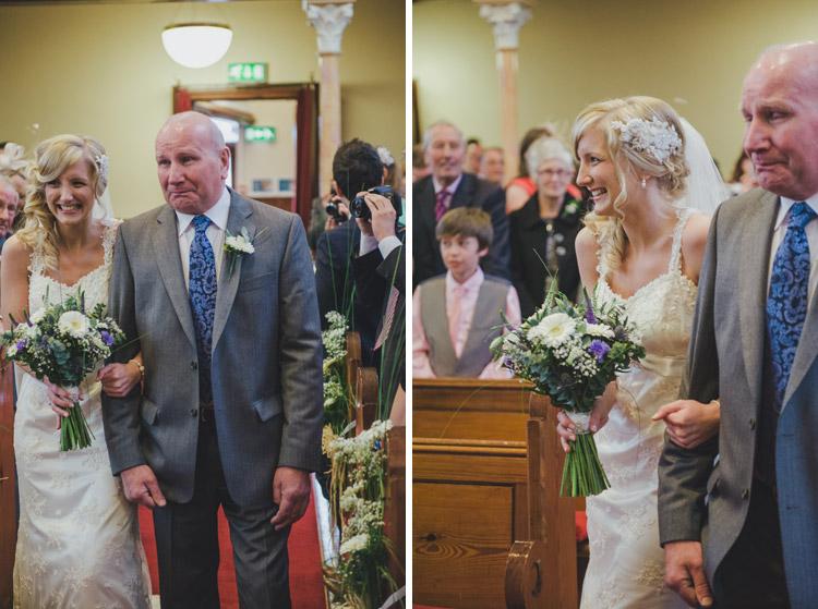 Documentary wedding photographers Ireland