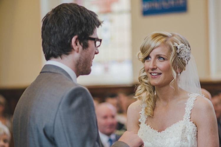 Northern Irish Wedding Photographers